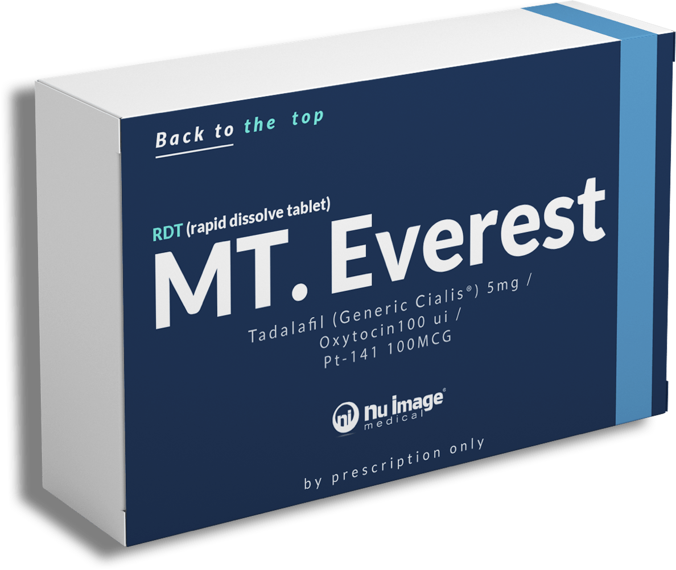 prescription ED treatment