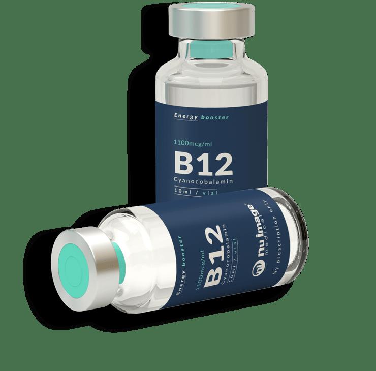 Vitamin B12 injections – hm7