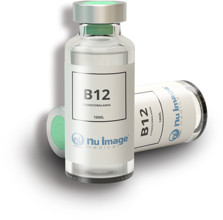 Vitamin B12 injections – hm7