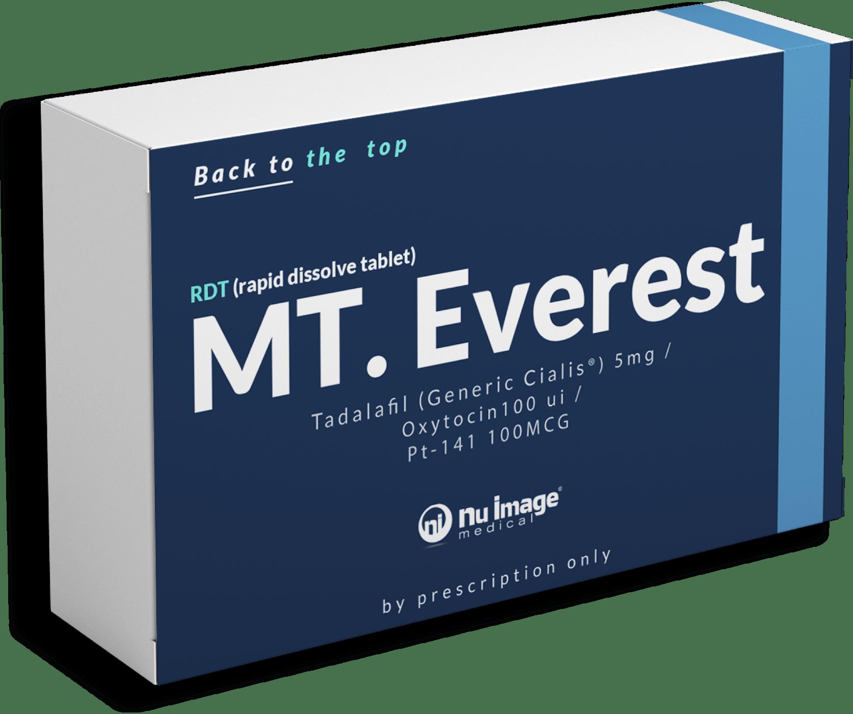 Mt. Everest – ED treatment for men – hm11