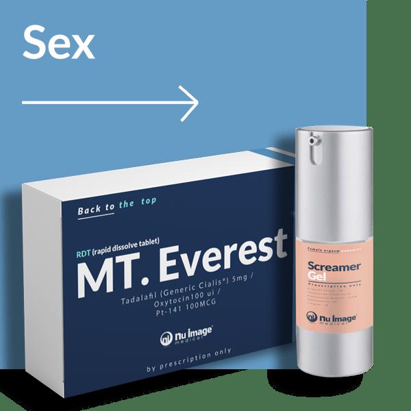 hormone treatment –hm2