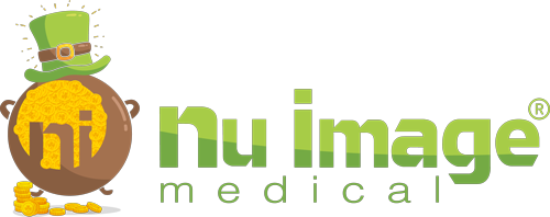 Nu Image Medical Logo