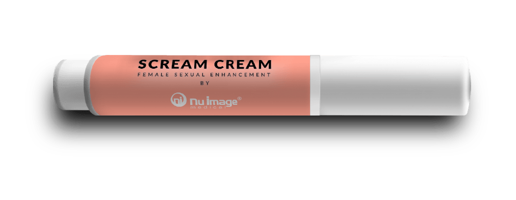 Female Sex And Libido Enhancement - Scream Cream
