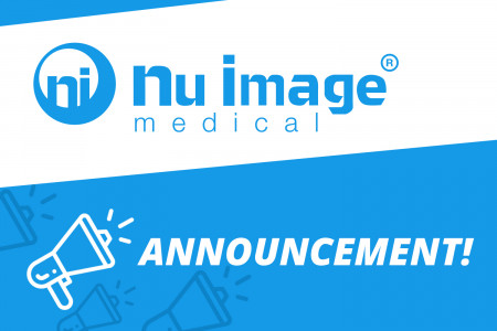 Nu Image Medical's First Annual Toy Drive