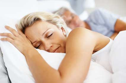 HGH: A Possible Cure for Sleep Disorders?