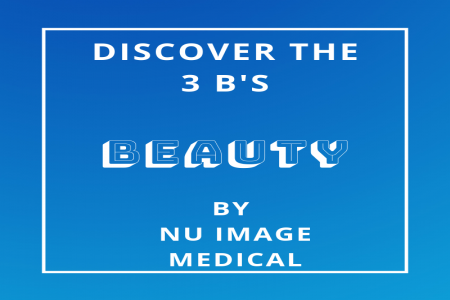 3-B's to a Happier and Healthier You: Beauty (Part 2 of 3)