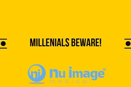Millennials Beware! Your Generation Is Losing Its Hair