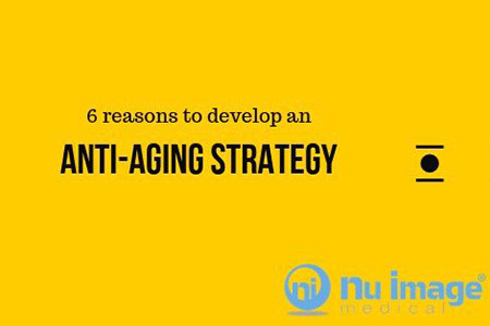 Six Compelling Reasons for Developing an Anti-aging Strategy