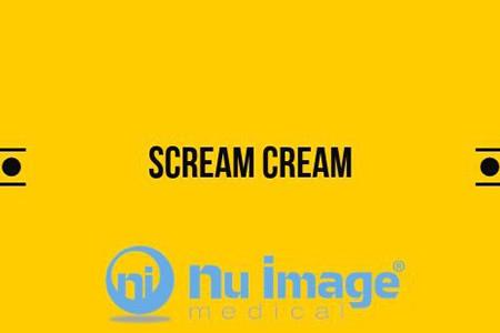 Scream Cream