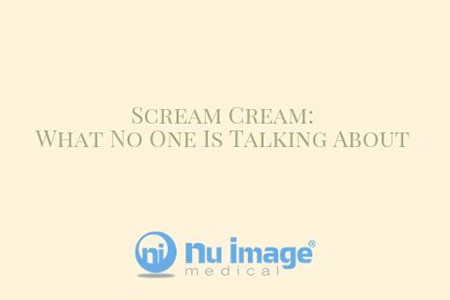 Scream Cream: What No One Is Talking About