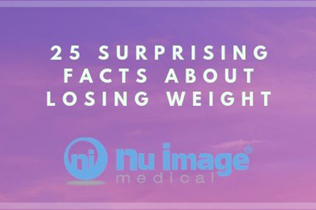 25 Surprising Facts About Losing Weight