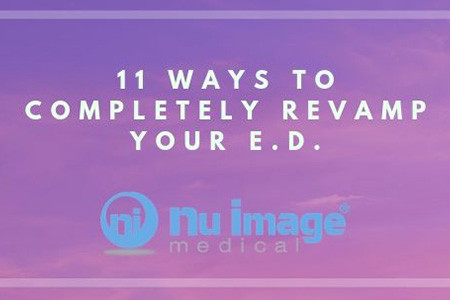 11 Ways to Completely Revamp Your E.D.