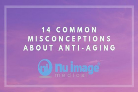 14 Common Misconceptions About Anti-aging