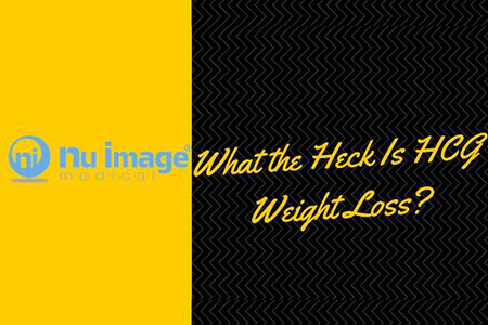 What the Heck Is HCG Weight Loss?