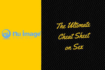 The Ultimate Cheat Sheet on Sex