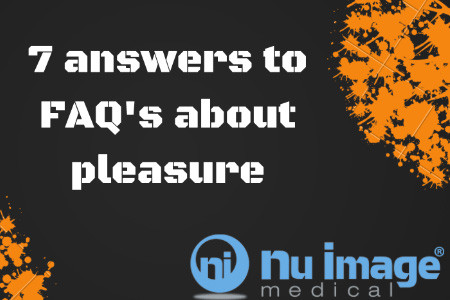 7 Answers to the Most Frequently Asked Questions About Pleasure