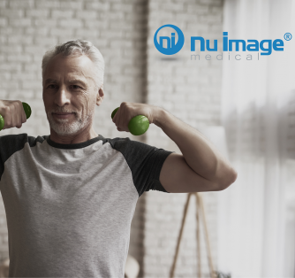 Unnatural Muscle Loss During the Aging Process