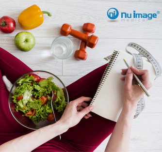 Simple Tips for Spring Cleaning Your Diet