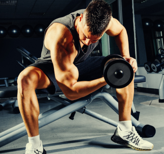 What Is the Best Peptide for Building Muscle?