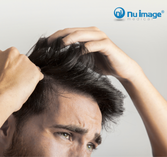 Using Protein to Prevent Hair Loss