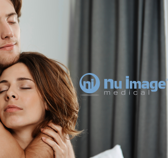 Restoring Intimacy to Your Sex Life