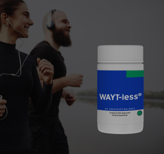 Weight Loss Therapies with WAYT-Less™ Diet