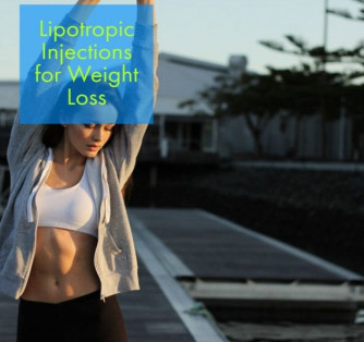 Fat Burning Lipotropic Injections for Weight Loss in 2021