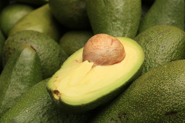 7 Foods That Help You Lose Weight Fast