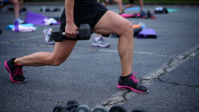 7 Reasons to Try High Intensity Interval Training