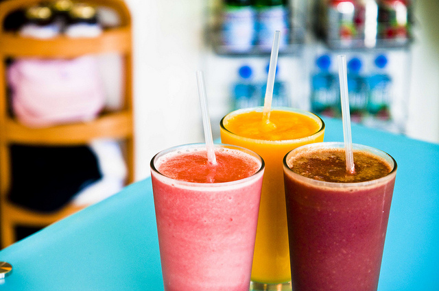 8 Great Post Workout Foods