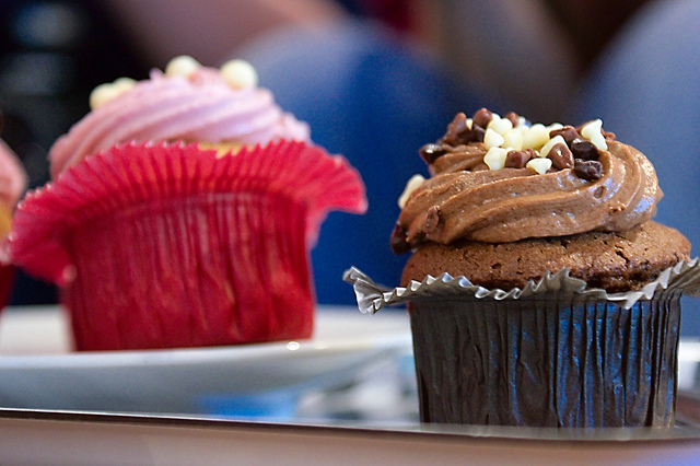 8 Tips to Overcome Your Sweet Tooth