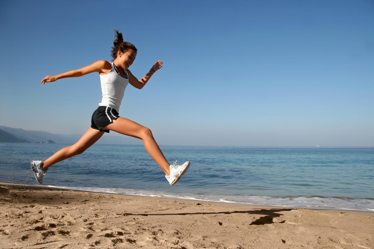 Does Exercising Increase Your Metabolism?