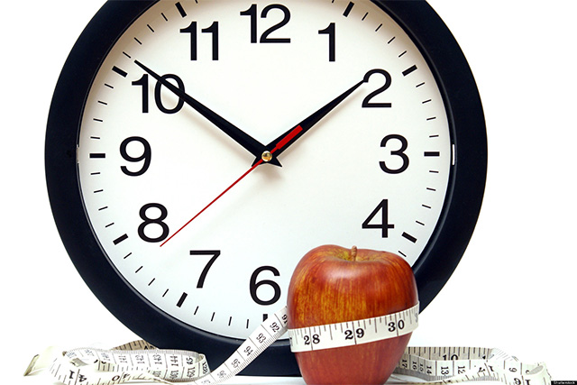 Does It Matter What Time Of The Day That You Eat?