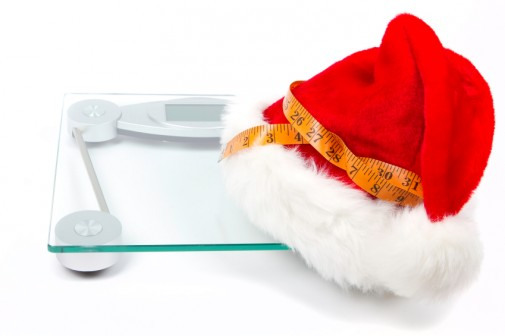 How to Enjoy the Holidays and NOT Gain Weight