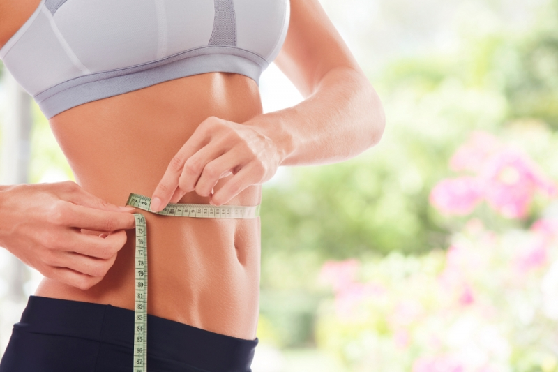 How Much Weight Can You Lose in One Month?