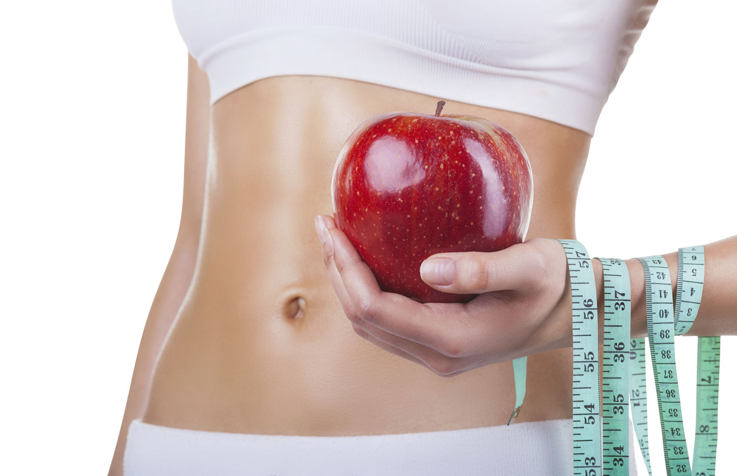 How To Stay on Track With Your New Years Weight Loss Resolutions