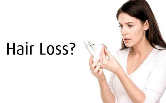Hair Loss on the HCG Diet