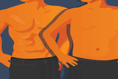 Is the hCG Hormone Safe for Men?