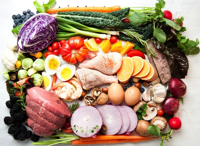 The Paleo Diet Versus the HCG Diet