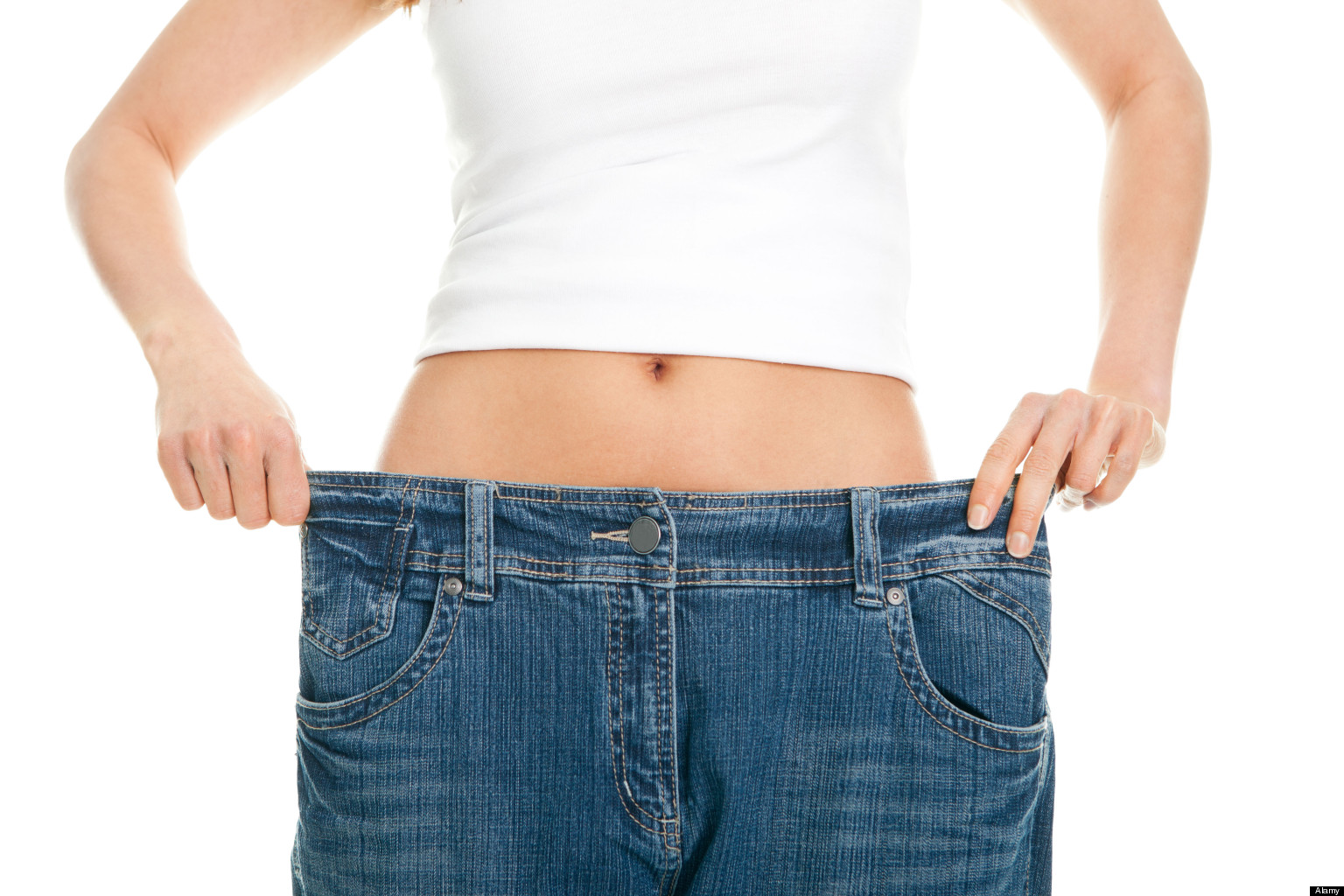 Why Losing Weight Gets Harder As You Get Thinner