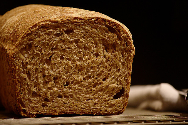 Are Whole Grains Really Healthier?