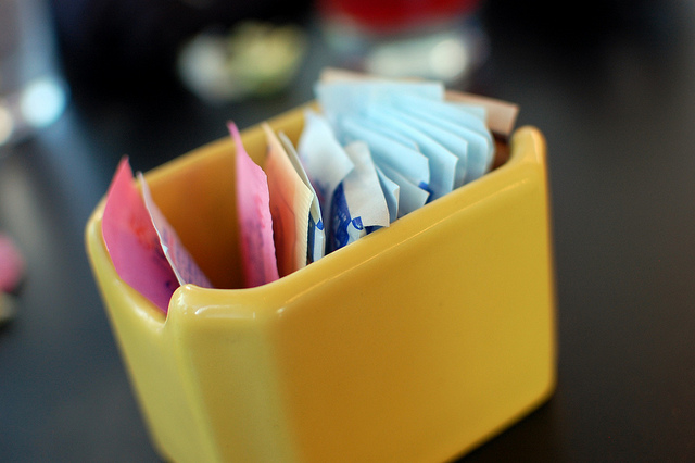 Artificial Sweeteners Can Make You Fat