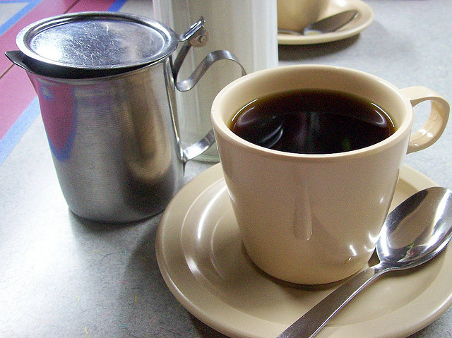 Can Drinking Coffee Help With Weight Loss?