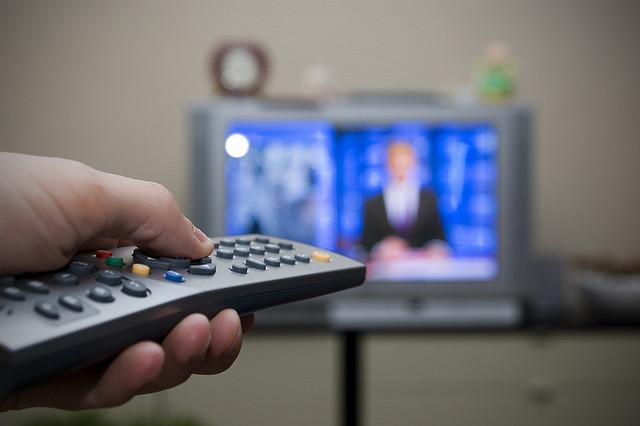 Can Watching TV Make You Fat?