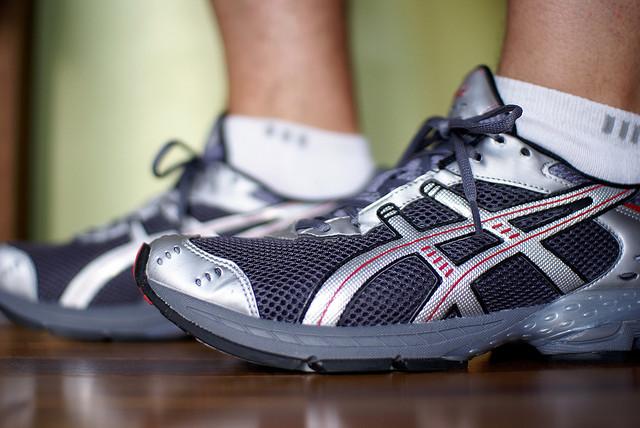 Does Running Burn Fat?