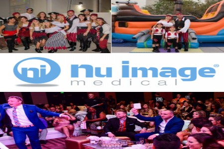 Nu Image Medical Partners With The Children's Cancer Center