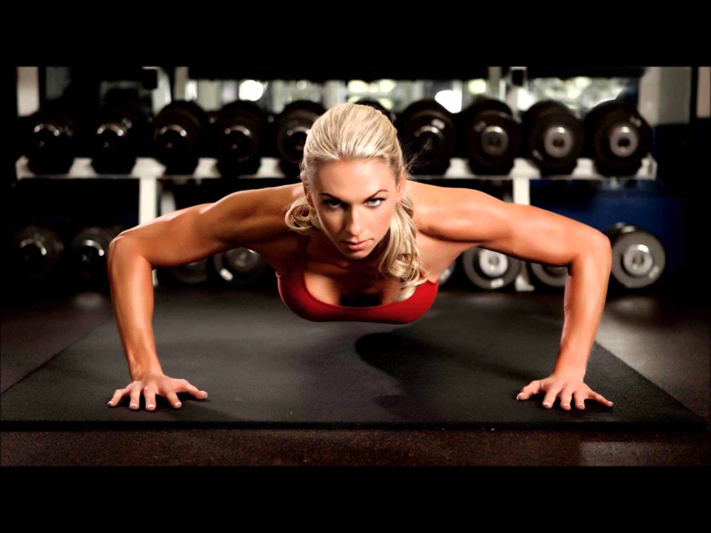 5 Fat Burning Exercises You Can Do at Home