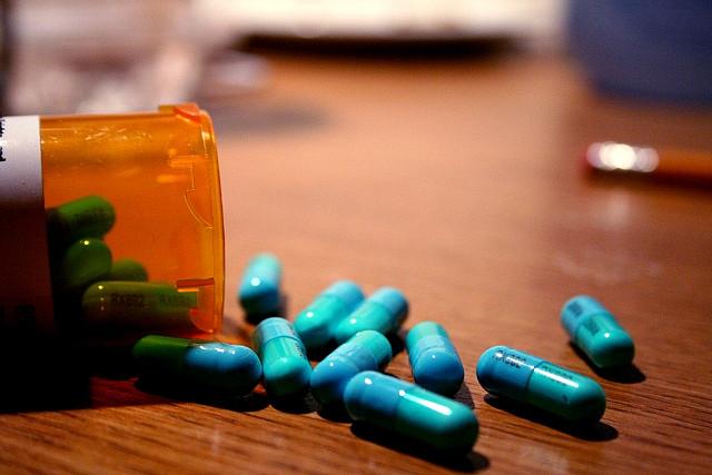 HCG versus Phentermine