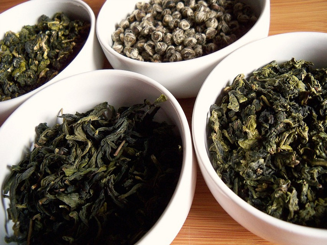 How Green Tea Can Help You Lose Weight