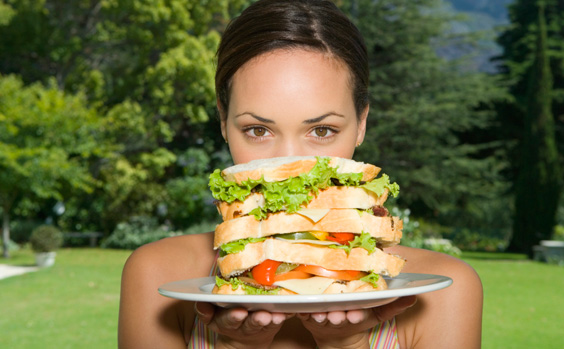 10 Tips to Stop Yourself from Overeating